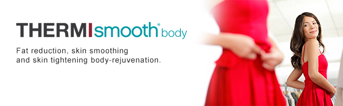 ThermiSmooth Body Contouring Dallas