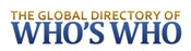 Picture of the Global Directory of Who's Who logo