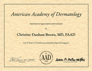 About Dr Christine Brown Christine Brown Md Dallas Tx