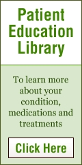 Patient Education Library